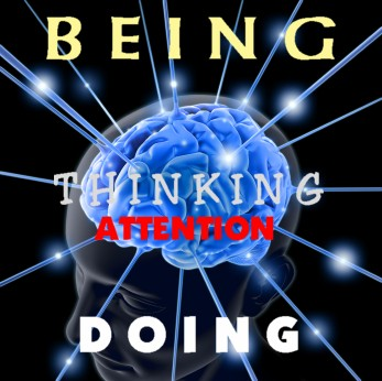 Thinking Doing Being
