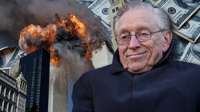 Larry Silverstein and 9/11