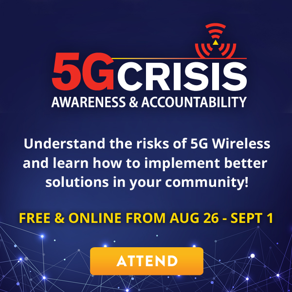 5G Summit Registration