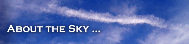 About the Sky header